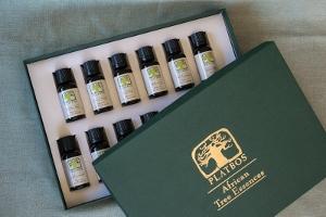 african tree essences boxed set