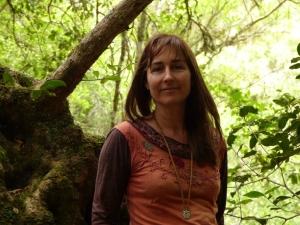 Melissa Krige