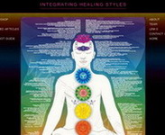 Integrating healing styles