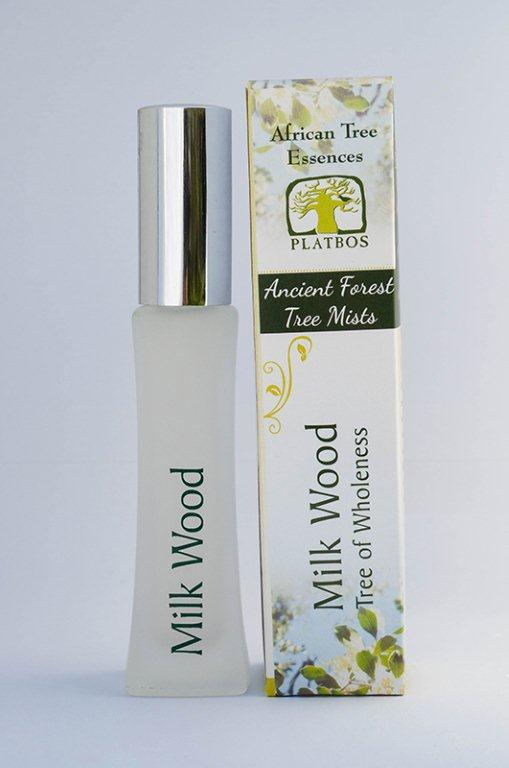 Milk Wood Tree Mist ~ Tree of Wholeness