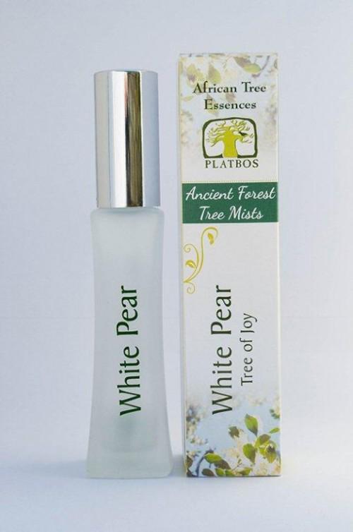 White Pear Tree Mist ~ Tree of Joy
