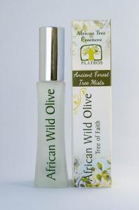 African Wild Olive Tree Mist ~ Tree of Faith
