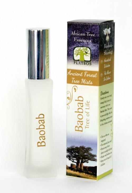 Baobab Tree Mist