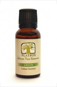20ml green essence