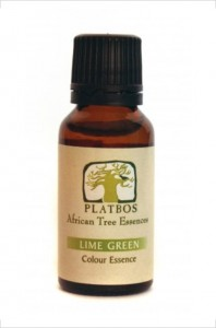 20ml lime-green essence